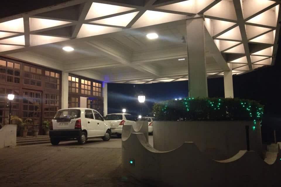 Hotel Kranti, Residency Road, Hotel Kranti