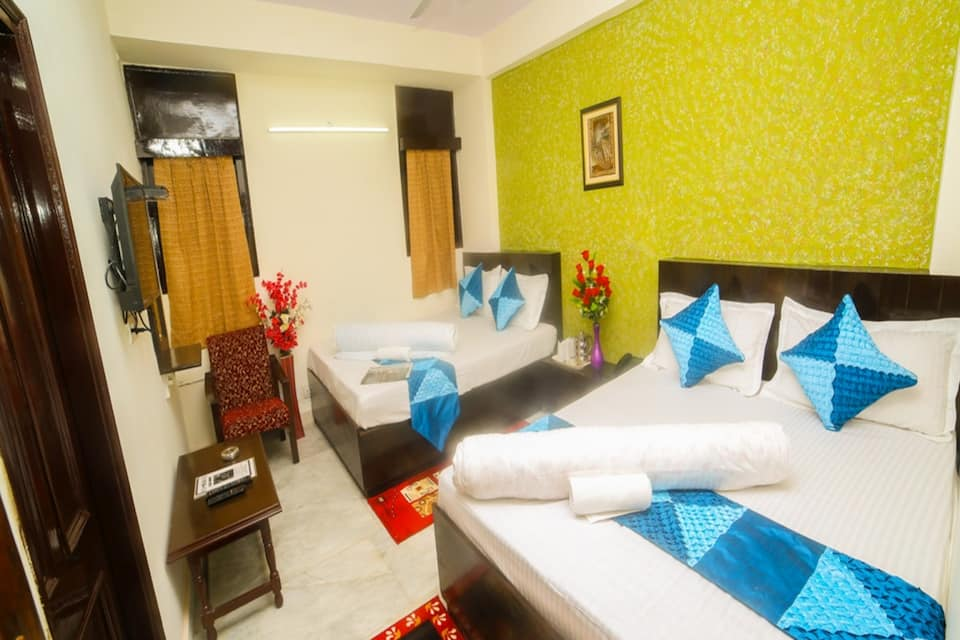 Hotel Dream Palace Paharganj, Paharganj, Hotel Dream Palace Paharganj