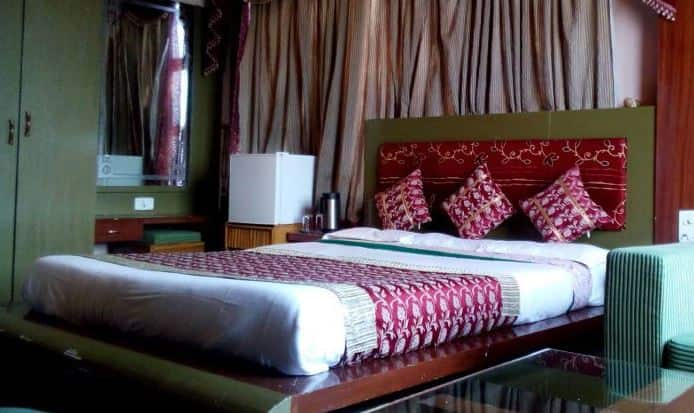 Hotel Silver Star, Lasjan, ADB Rooms Hotel Silver Star