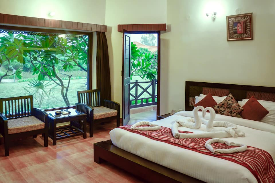 Luxury Cottage - Room Only