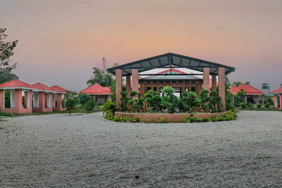 Gajraj Trails Resort, Ramnagar, Gajraj Trails Resort