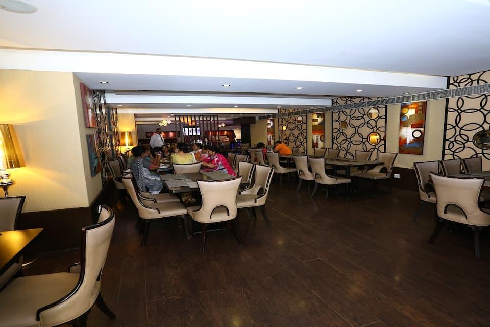 Hotel Downtown, Gujral Nagar, Hotel Downtown