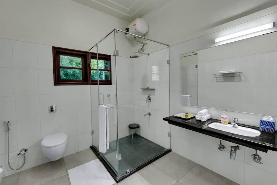 Hotel Sunderban, Koregaon Park, Hotel Sunderban