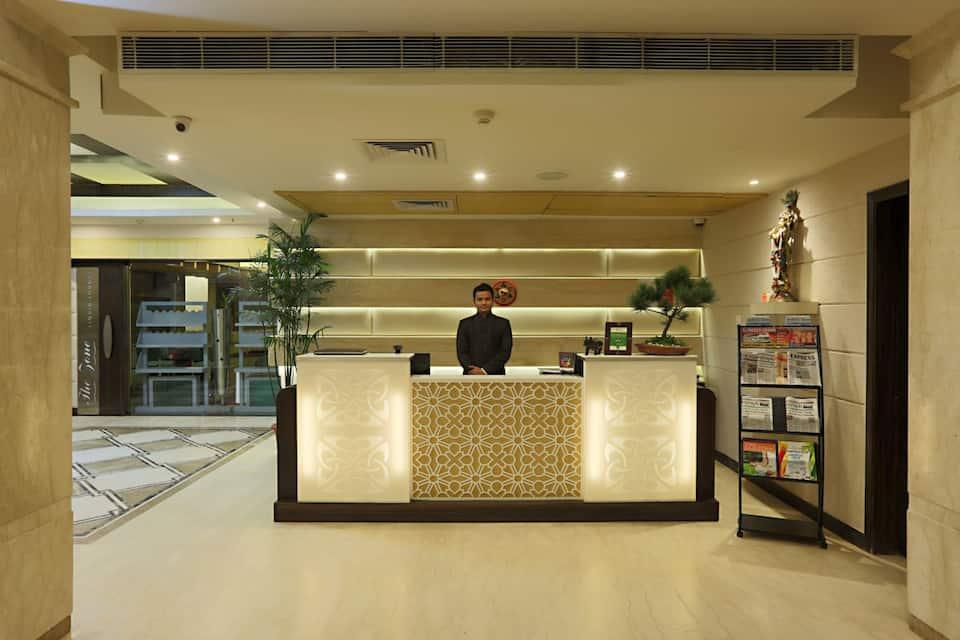 Mayflower Hotel, Panbazar, Mayflower Hotel
