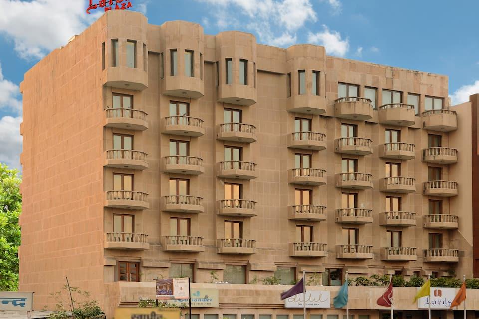 Lords Plaza Jaipur, Sawai Ram Singh Road, Lords Plaza Jaipur