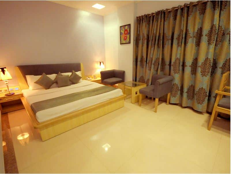 Hotel Rajshree, Industrial Area Phase 1, Hotel Rajshree