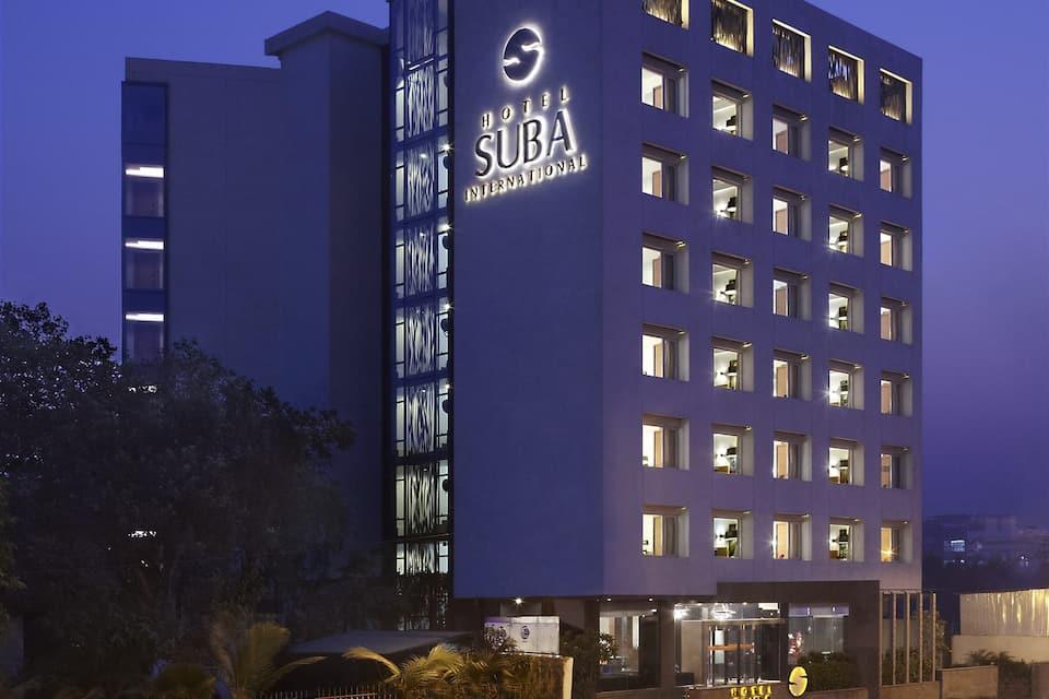 Hotel Suba International, Andheri East, Hotel Suba International