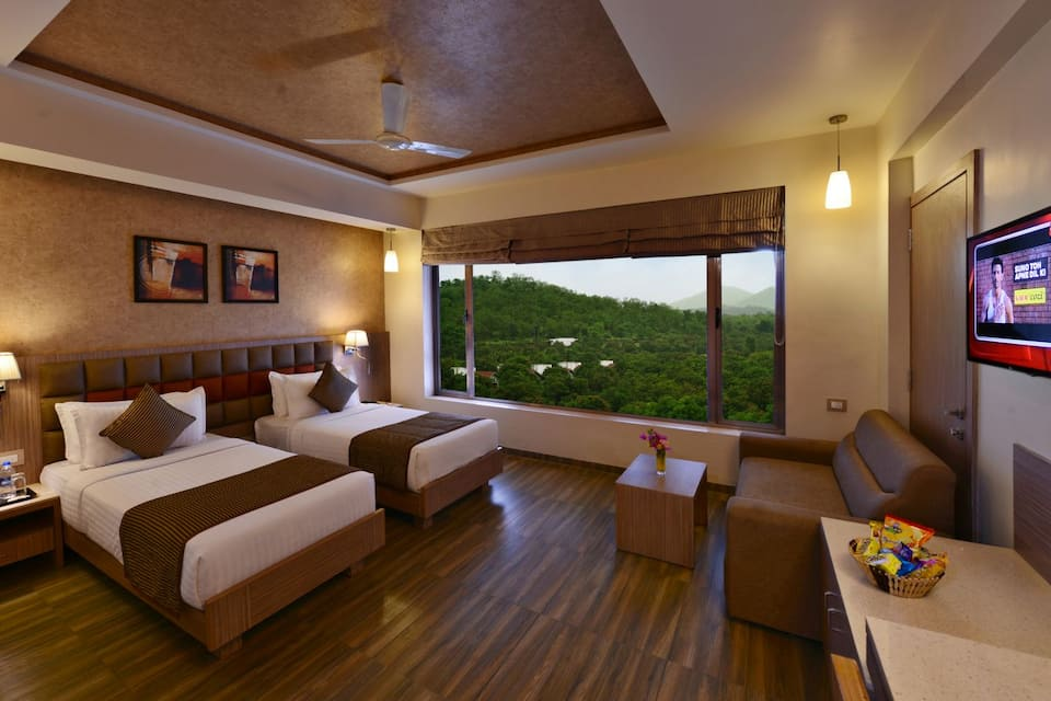 Lords Resorts SasanGir, Sasan Junagadh Road, Lords Resorts SasanGir