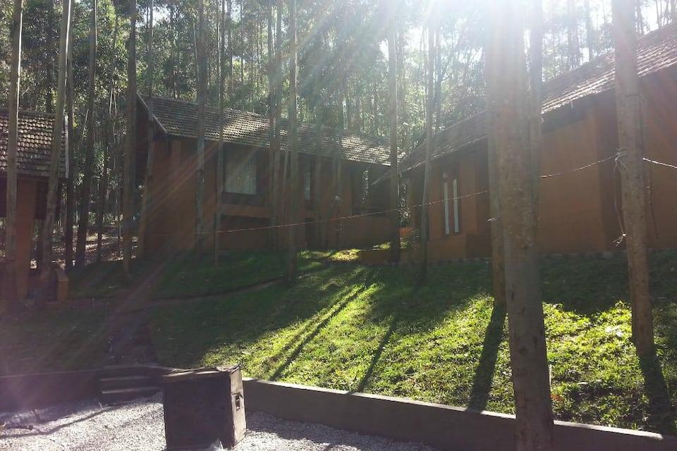 Sahari Mariental Resort, Koviloor, Sahari Mariental Resort