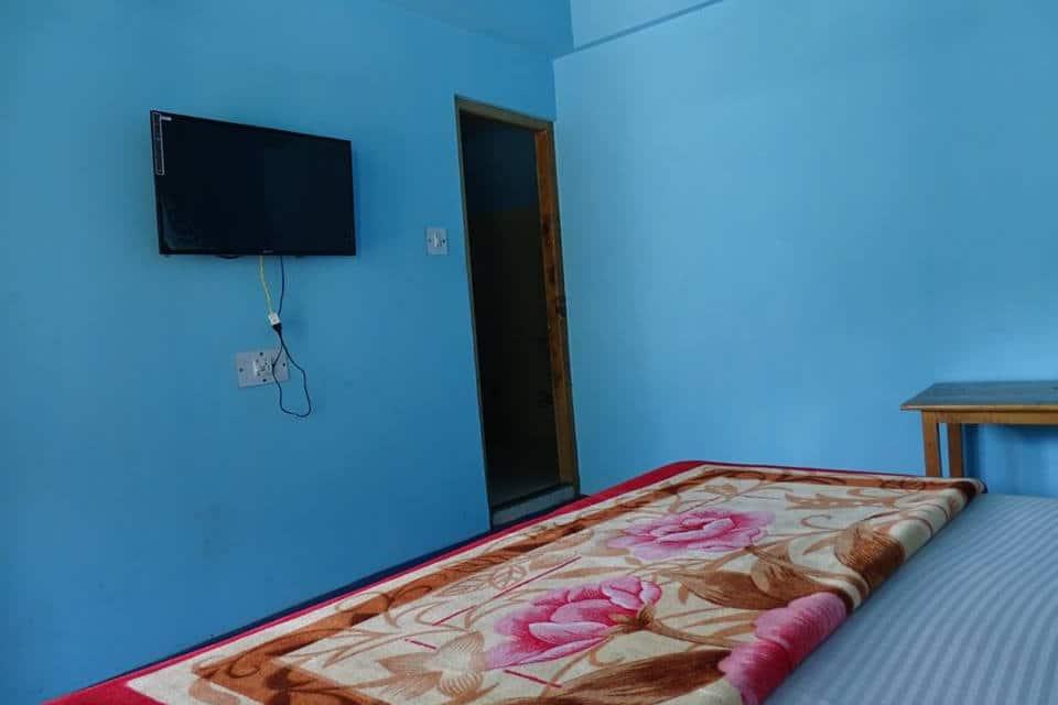 Manu Guest House, none, Manu Guest House