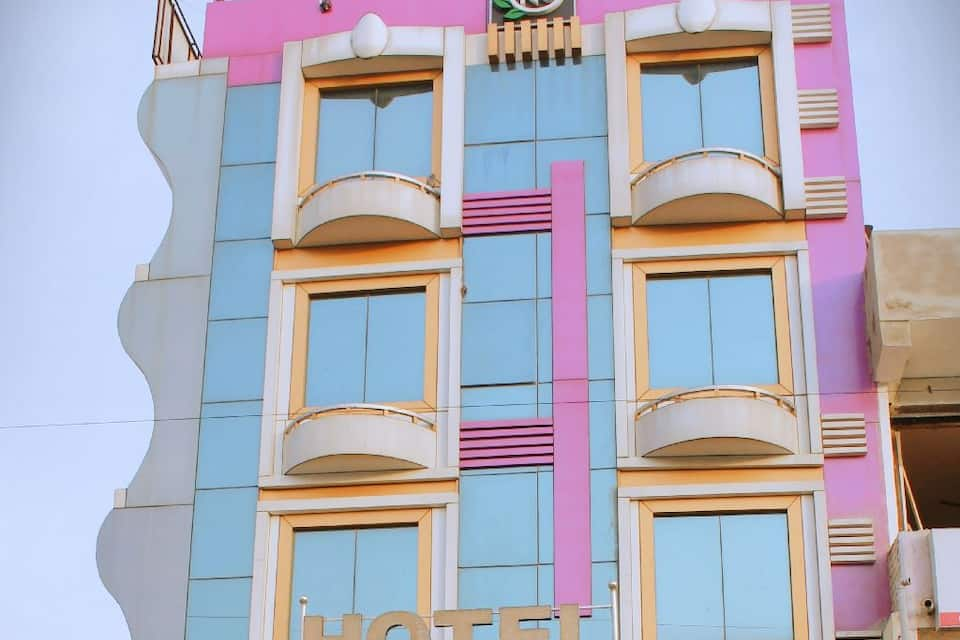 RnB R.K. Palace, Ajmer Road, RnB R K Palace