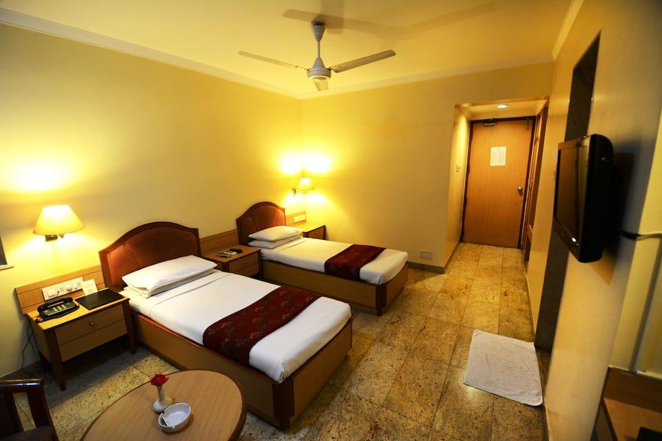 Samrat hotel, Railway Station, Samrat hotel