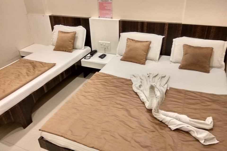 Hotel Honest, Borivali, Hotel Honest