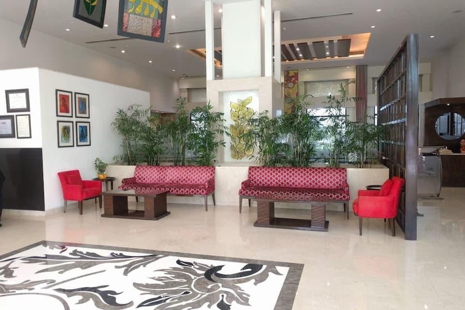 Lemon Tree Premier, Leisure Valley, Gurgaon, Sector 29, Lemon Tree Premier 1, Gurguram