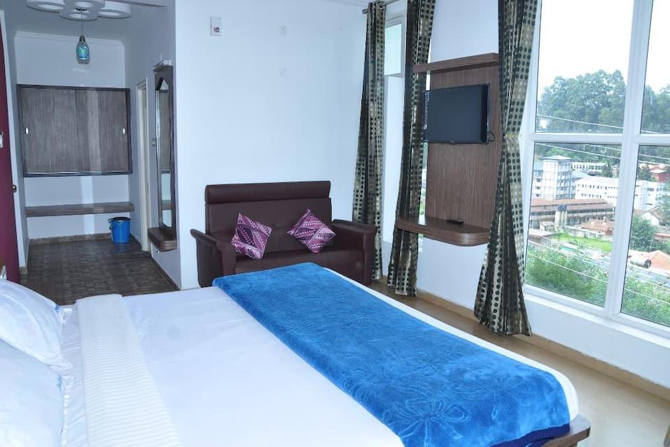 Divi Heritage Inn, Charring Cross, Divi Heritage Inn