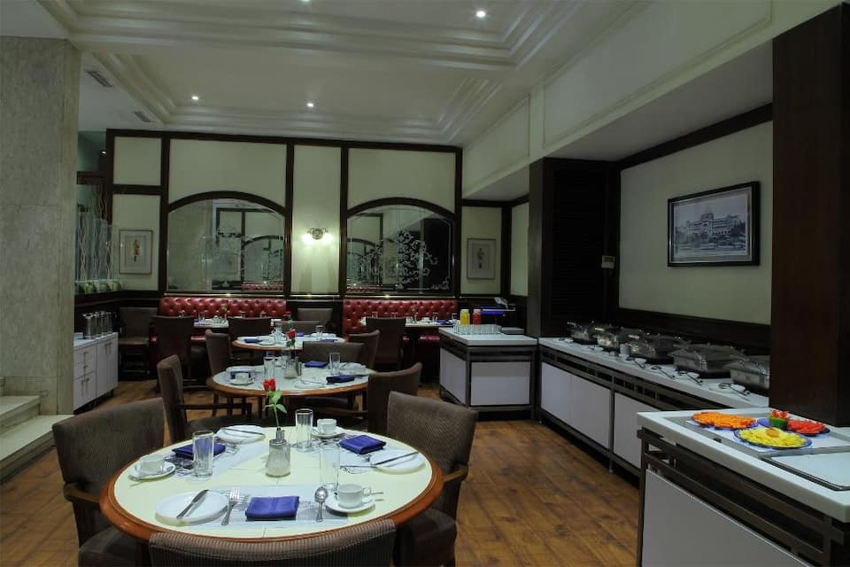 Regency Hotel, Santacruz, Regency Hotel