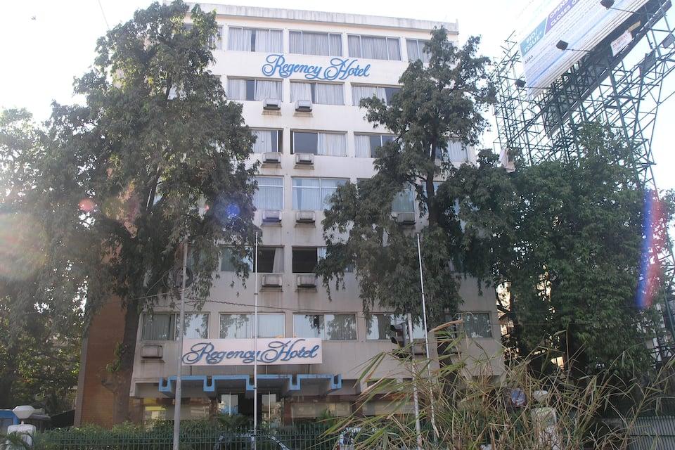 Regency Hotel, Santacruz East, Regency Hotel