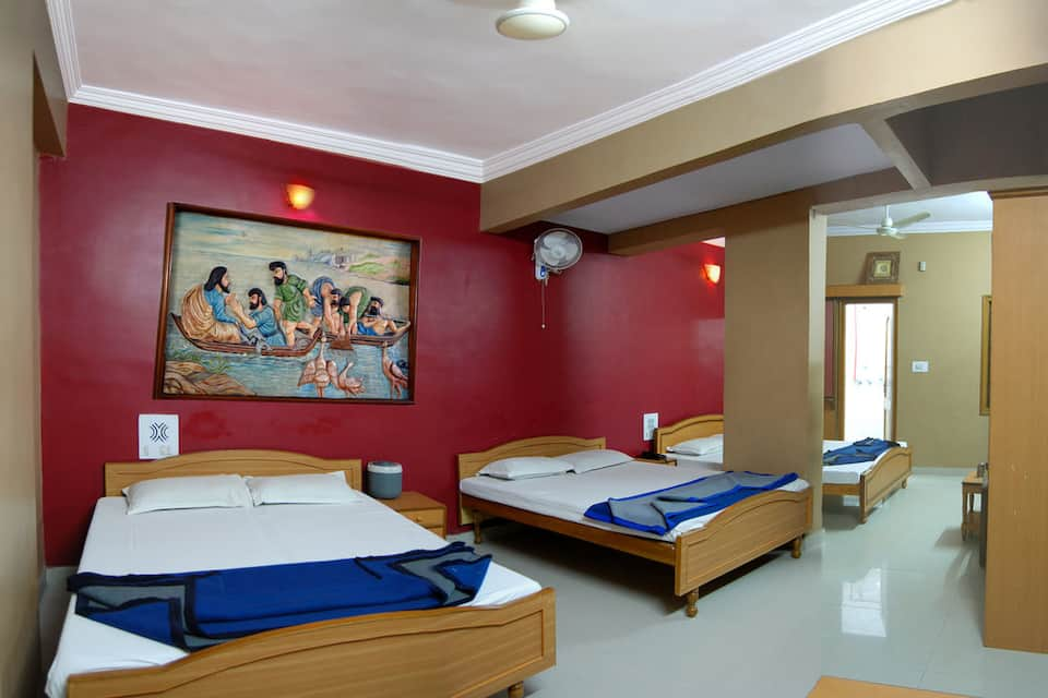 Hotel Sahil (Walking Distance From Dargah Sharif), Outside Delhi Gate, Hotel Sahil (Walking Distance From Dargah Sharif)