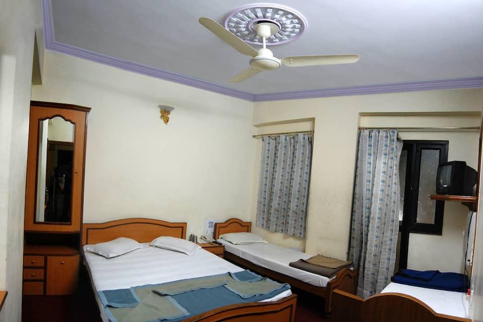 Hotel Sahil (Walking Distance From Dargah Sharif), Dargah Shareef, Hotel Sahil (Walking Distance From Dargah Sharif)