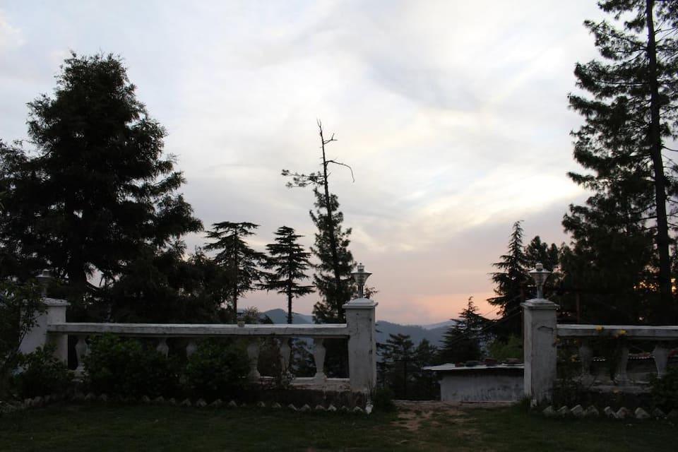 Whistling Pines Resort, Mashobra, Whistling Pines Resort
