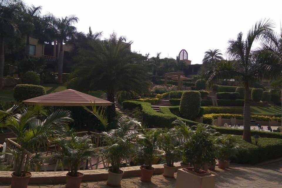 The Corinthians Resort & Club, South Pune, The Corinthians Resort  Club