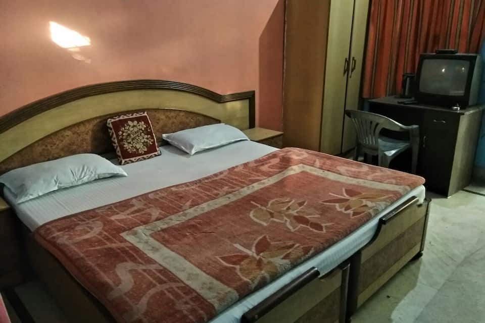 Deluxe Room - Room Only