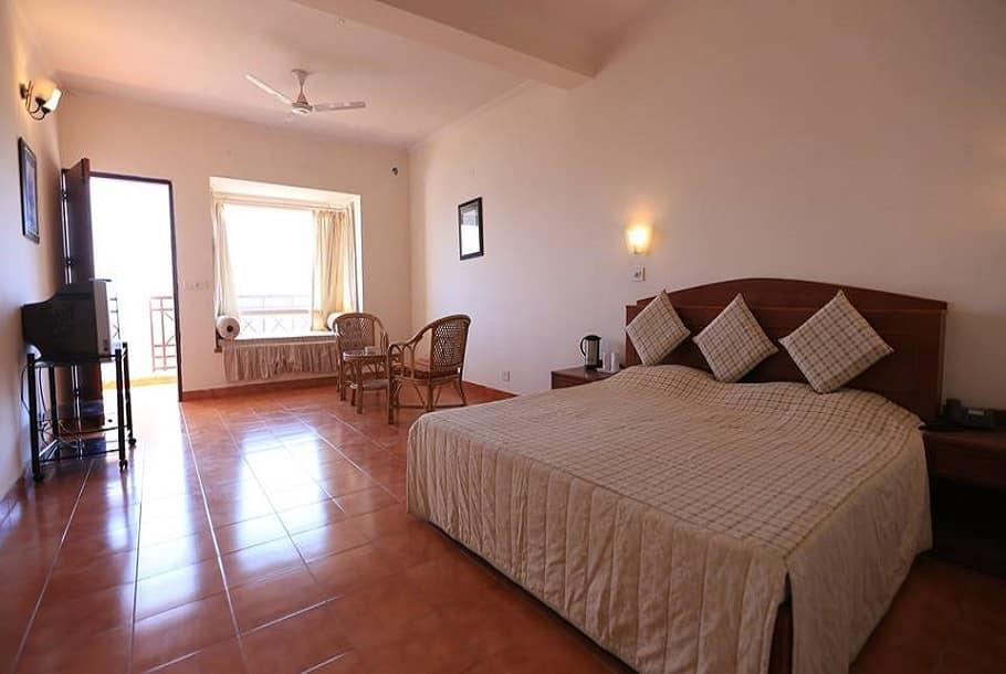Woods Villa Residency, Majkhali, Woods Villa Residency
