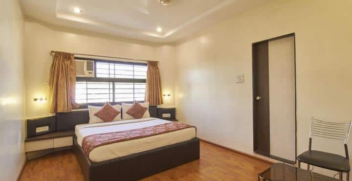 Vijay Residency, CIDCO, Vijay Residency