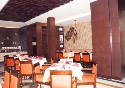 Hotel Gwalior Regency, Link Road, Hotel Gwalior Regency