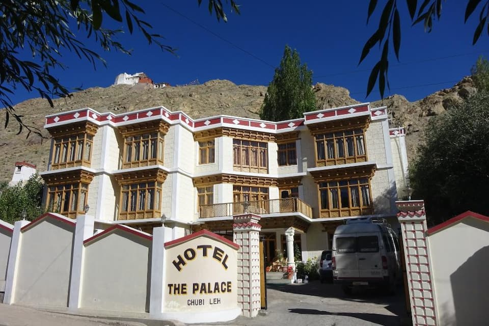 Hotel The Palace, Skara, Hotel The Palace