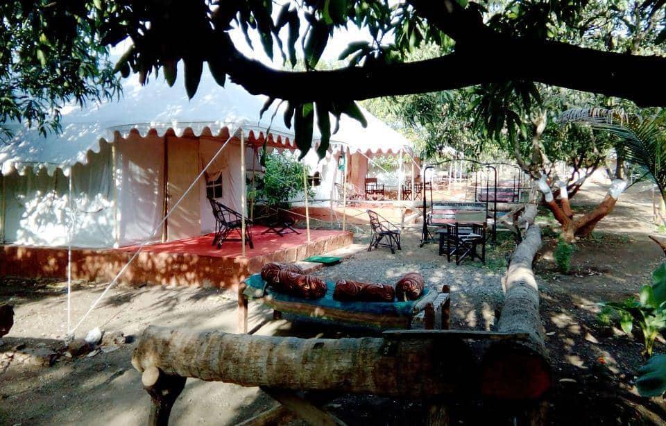 Gir Pride Resorts, Sasan Junagadh Road, Gir Pride Resorts