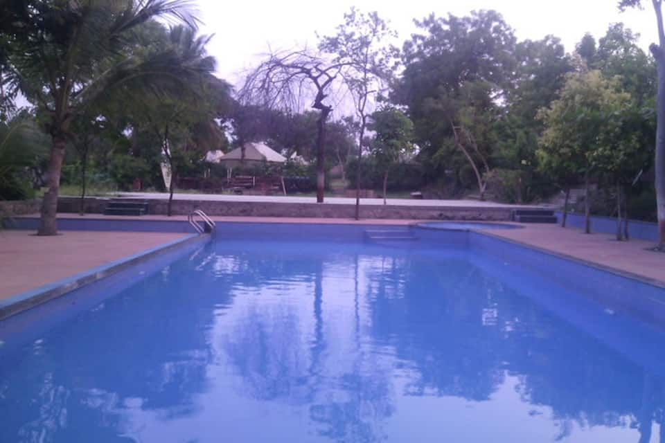 Hiranya Resort, Ellora Road, Hiranya Resort