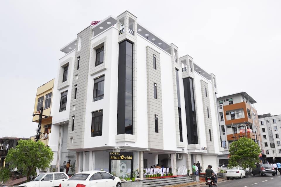 Hotel Mittal Orchid, Jawahar Nagar, Hotel Mittal Orchid