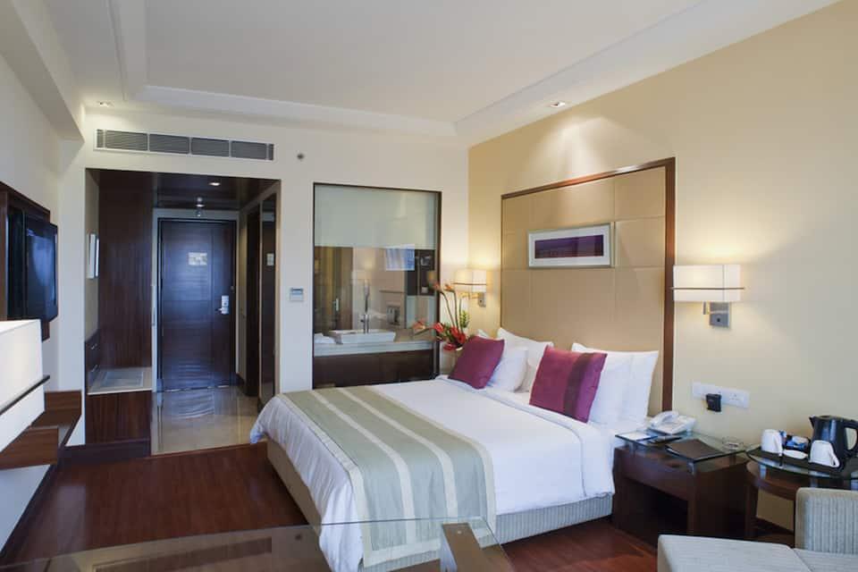 Park Inn Gurgaon - A Sarovar Hotel, Civil Lines, Park Inn Gurgaon - A Sarovar Hotel