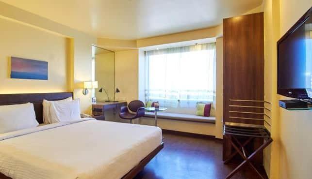 Marasa Sarovar Portico Rajkot - A Sarovar Hotel, Limda Chowk, Marasa Sarovar Portico Rajkot - A Sarovar Hotel