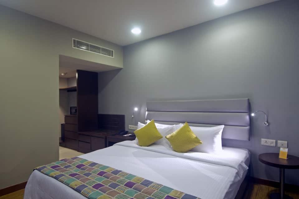 Keys Select Hotel, Daba Gardens, Keys Select Hotel