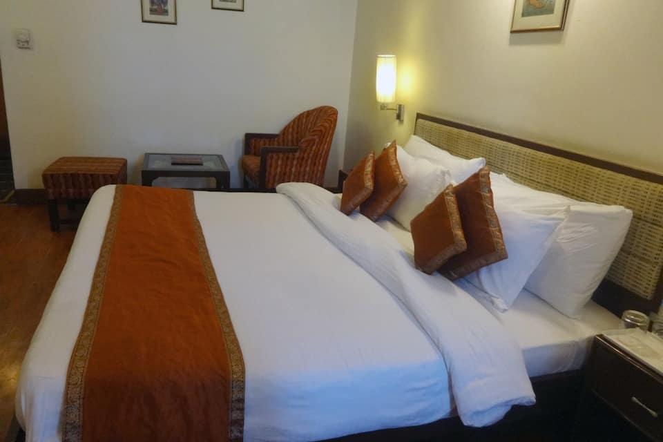 Regenta Orkos Haridwar by Royal Orchid Hotels, Haridwar Rishikesh Road, Regenta Orkos Haridwar by Royal Orchid Hotels