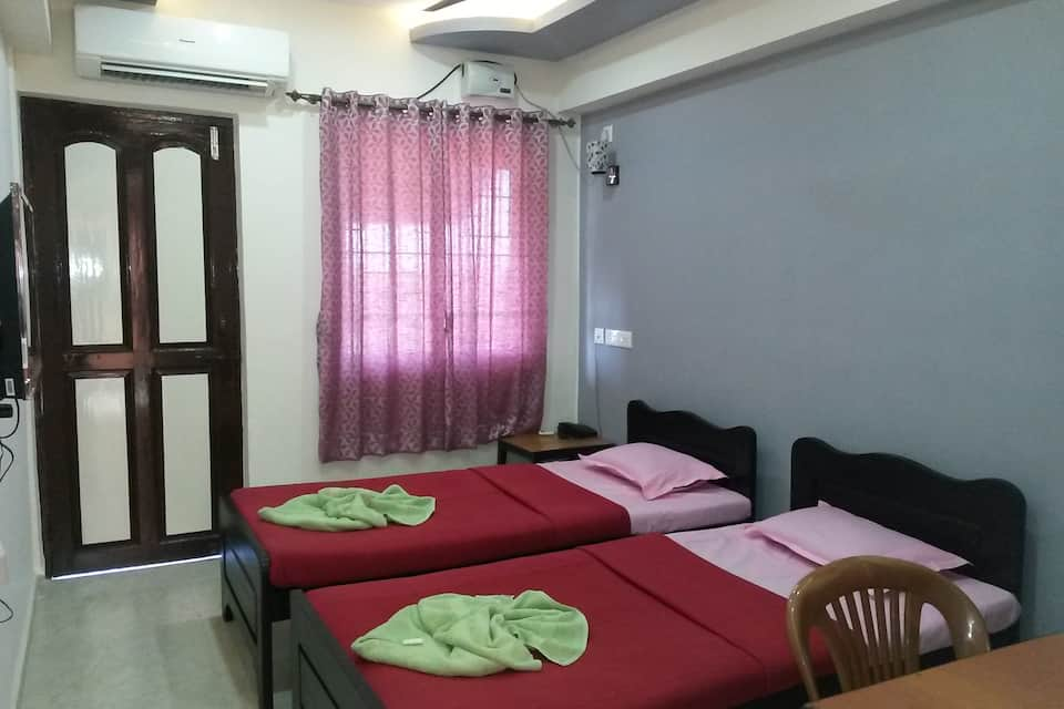 Hotel Avenue, Margao, Hotel Avenue