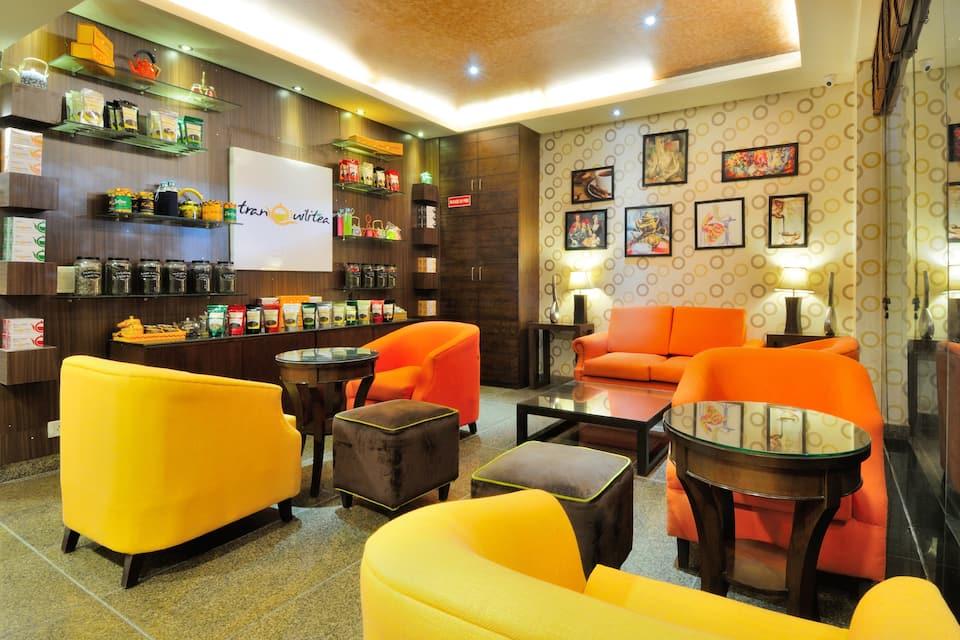 Hotel Cross Roads, Gurgaon, Sector 15, Hotel Cross Roads, Gurgaon