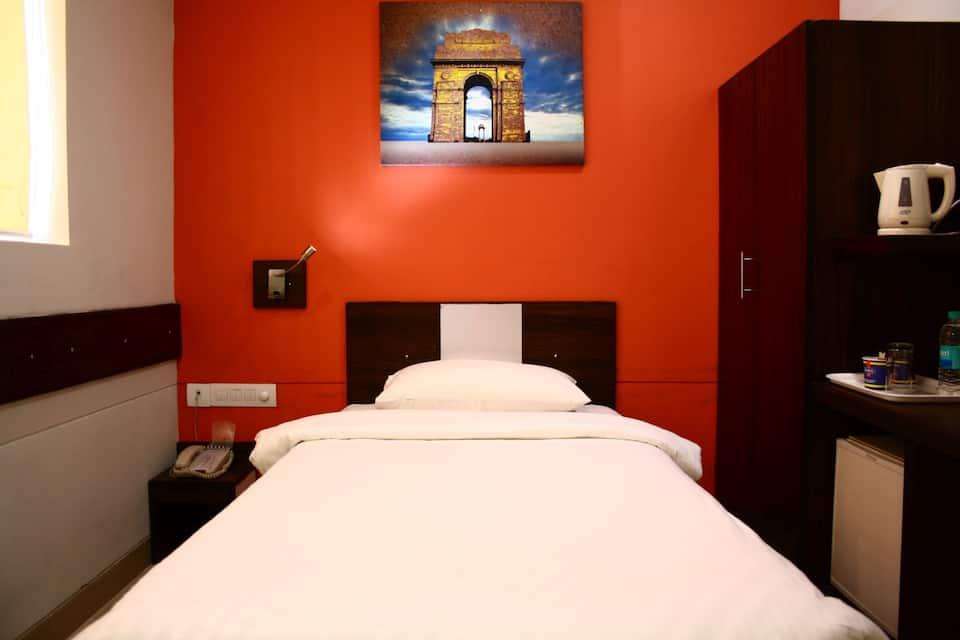 Ginger Hotel Guwahati, Airport Area, Ginger Hotel Guwahati