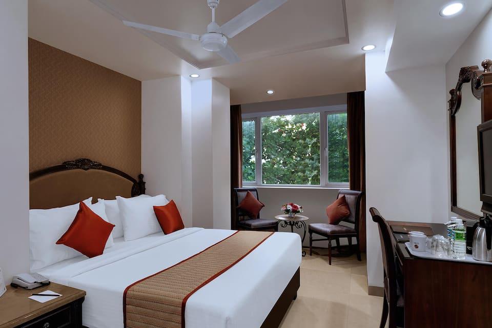 Hotel Suba Palace (WI-FI Complimentary), Colaba, Hotel Suba Palace (WI-FI Complimentary)