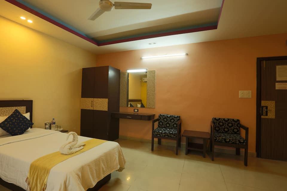Hotel Parashuram, none, Hotel Parashuram