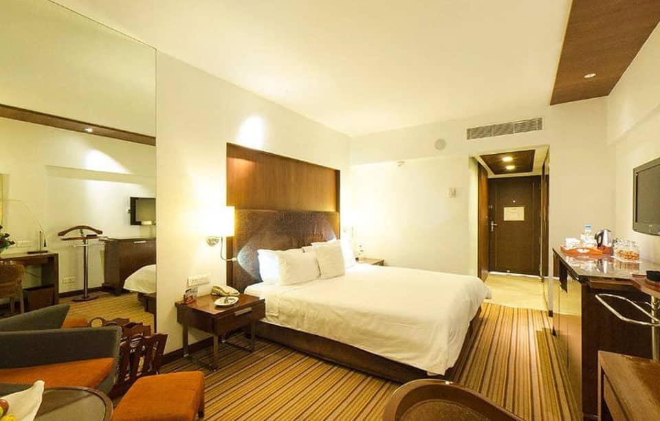 WelcomHotel Grand Bay Visakhapatnam - ITC Hotel Group, Beach Road, WelcomHotel Grand Bay Visakhapatnam - ITC Hotel Group