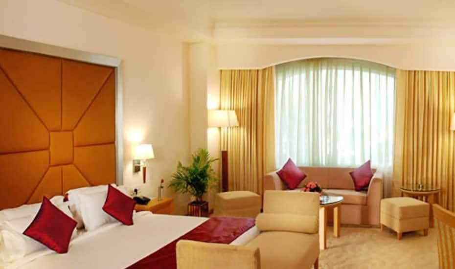 Fortune Inn Riviera, Gulab Singh Marg, Fortune Inn Riviera - Member ITC Hotel Group ,Jammu