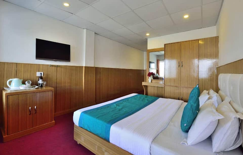 Galleu Hill Resort, Fagu, Galleu Hill Resort