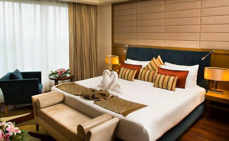 Premium Single Room With Breakfast