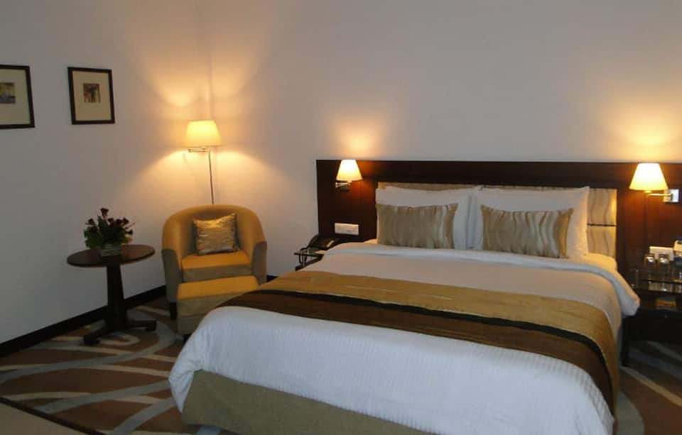 Superior Double Room Only