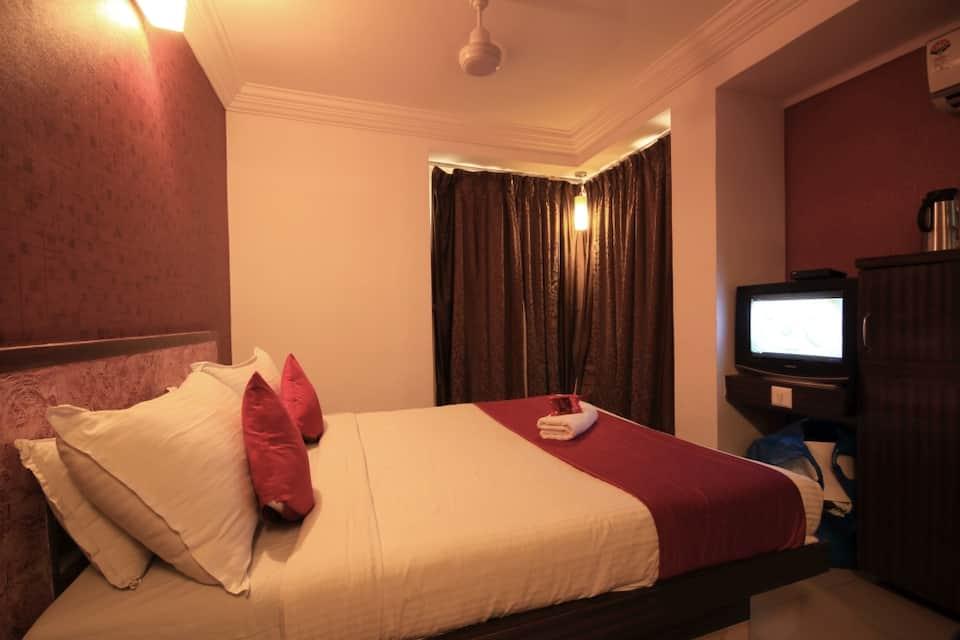 Jackpot Kalash Inn, Navrangpura, Jackpot Kalash Inn