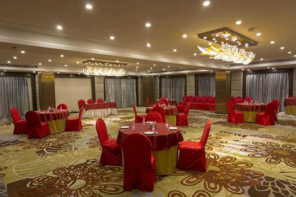 Hotel India Varanasi, Cantonment, The India Benares