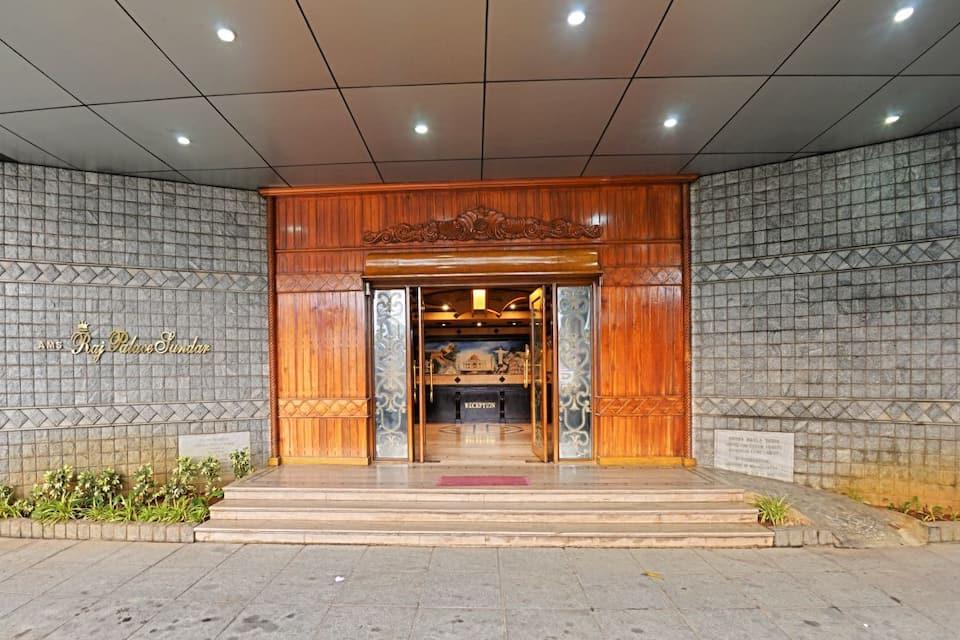 AMS Raj Palace Sundar - Chennai, Raja Annamalai Puram, AMS Raj Palace Sundar - Chennai